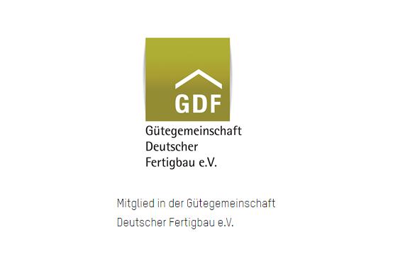 Fa. 8HAUS jetzt Mitglied der Gütegemeinschaft Deutscher Fertigbau e.V. –  Vorteile für den Bauherren
