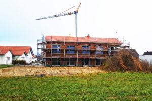 8HAUS Musterhaus
